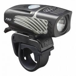 Front light bicycle Lumina MICRO 750 (USB)