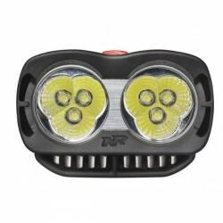 Éclairage avant vélo Pro 3600 ENDURO NiteRider
