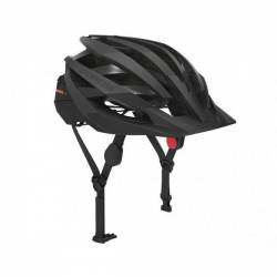 Casque vélo Coros OMNI - Noir