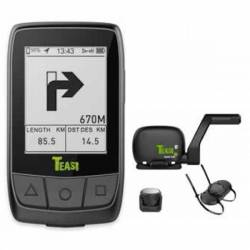 Bicycle speedometer connected - TEASI CORE