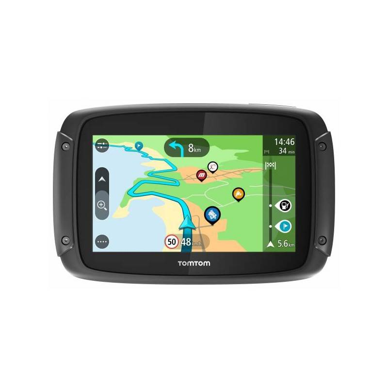 gps tomtom rider 450 carte monde. Black Bedroom Furniture Sets. Home Design Ideas