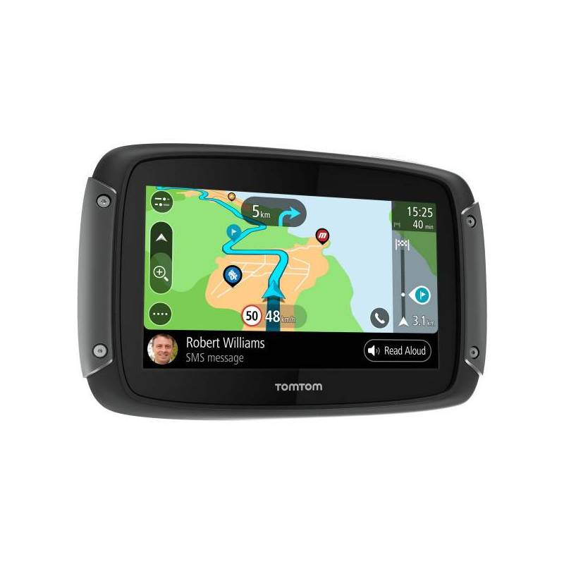 gps tomtom rider 550 carte monde. Black Bedroom Furniture Sets. Home Design Ideas