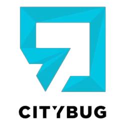 Capteur plancher step sensor CityBug