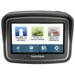 Moto GPS TomTom Rider V4 Europa