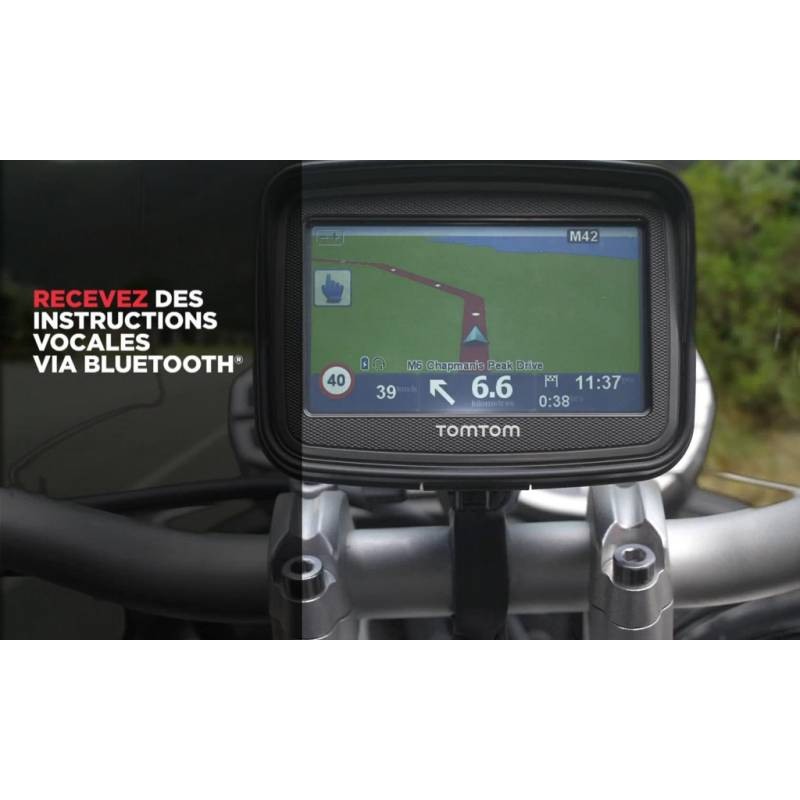 gps bike tomtom rider v4 europe map to life. Black Bedroom Furniture Sets. Home Design Ideas