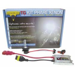 Kit Xénon HID moto