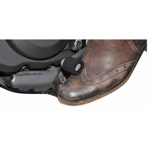 Protection sélecteur moto
