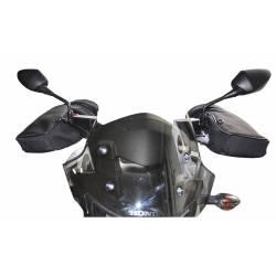 Maniche riscaldata moto, quad e scooter