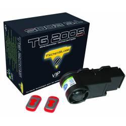 Alarme moto evolução SRA TG2005