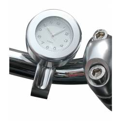 Manubrio impermeabile bici orologio
