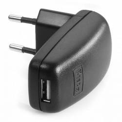 Mains charger USB