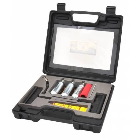 Kit repair puncture Tubeless