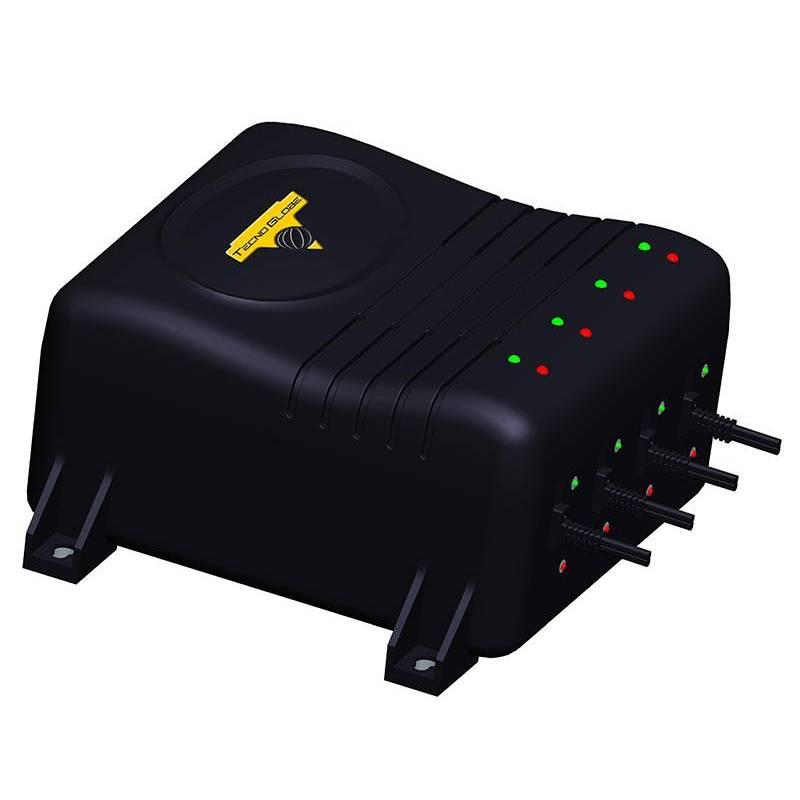 moto pro ausg nge 4 batterie ladeger t. Black Bedroom Furniture Sets. Home Design Ideas