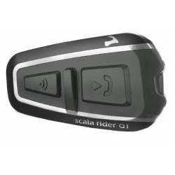 Substituição do módulo Scala Rider Q1