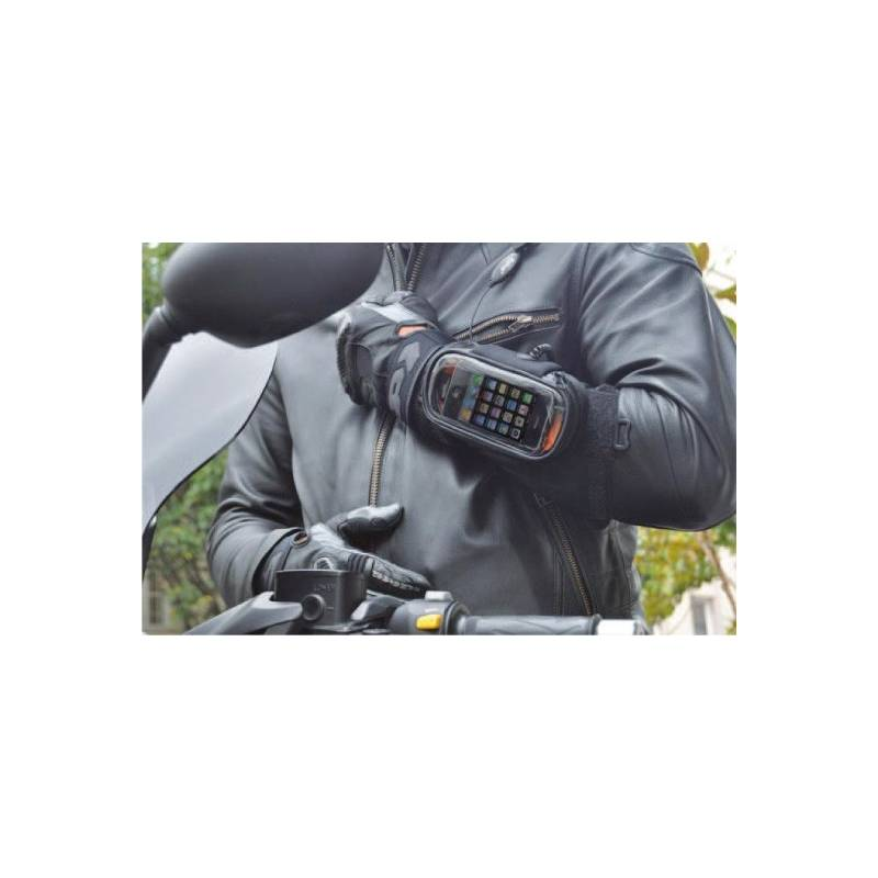 Housse Smartphone Moto So Easy Rider V5