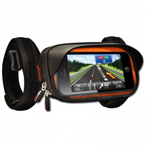 Housse SmartPhone moto - So Easy Rider V5