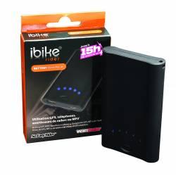 External battery GPS & Phone - iBike Power