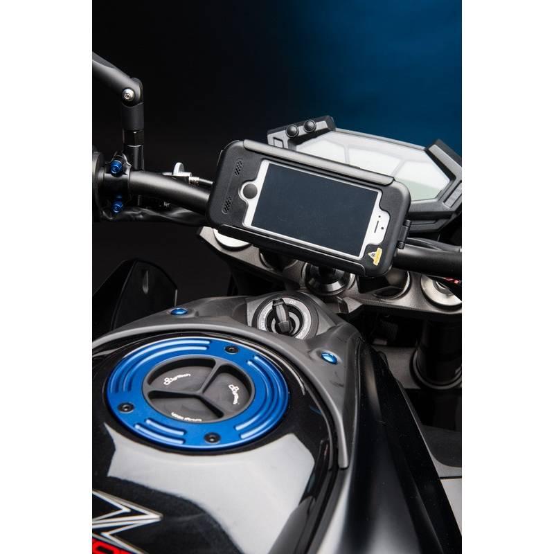 support iphone 5 moto. Black Bedroom Furniture Sets. Home Design Ideas