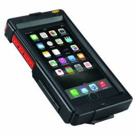 Soporte iPhone 5 motos