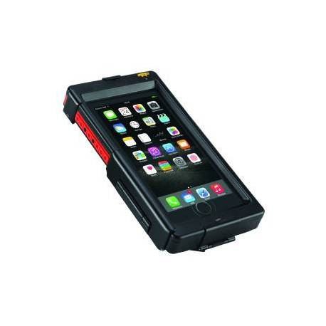 Support iPhone 5 motorcycle