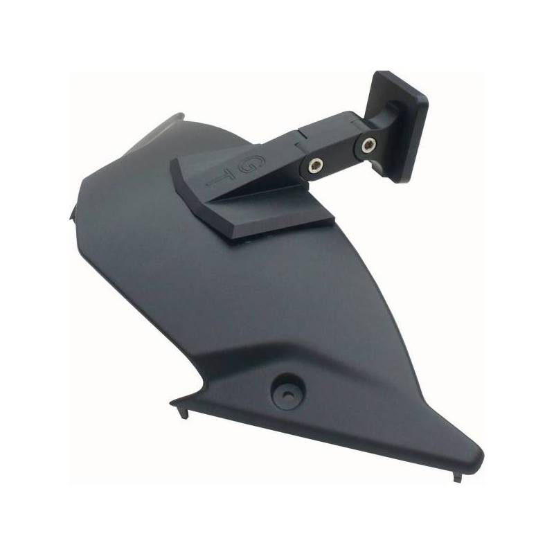 gps mount for bmw k1200 1300 accessoires. Black Bedroom Furniture Sets. Home Design Ideas