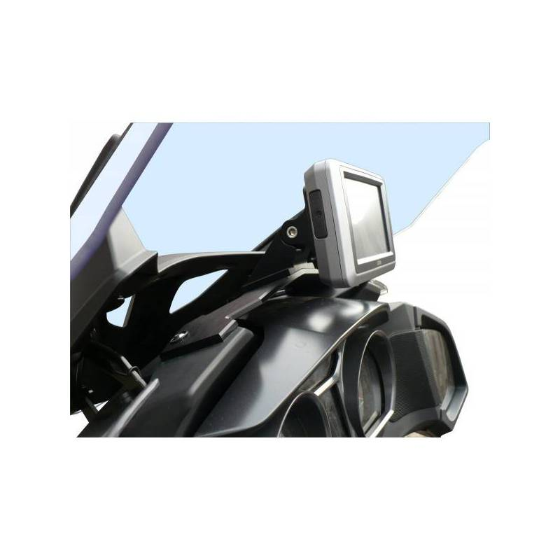 supports gps pour bmw r1200rt 2010 2013 accessoires moto high tech. Black Bedroom Furniture Sets. Home Design Ideas